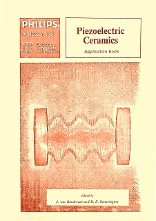 Philips - Piezoelectric ceramics
